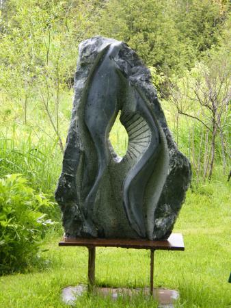 Cap-Saint-Ignace, Kanada: Cormoran - Serpentine