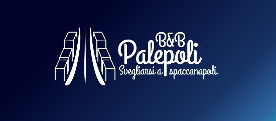 Palepoli B&B: Logo!