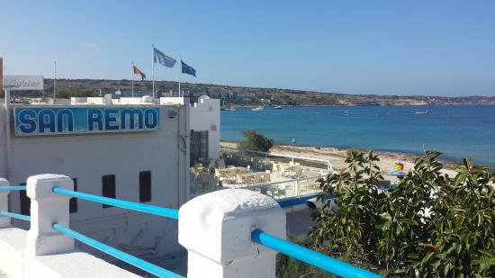 San Remo Beach Restaurant