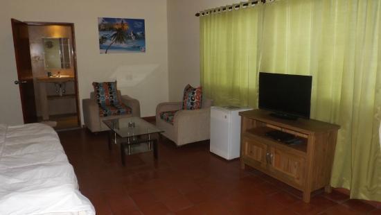 Hotel Don Andres: luxe studio