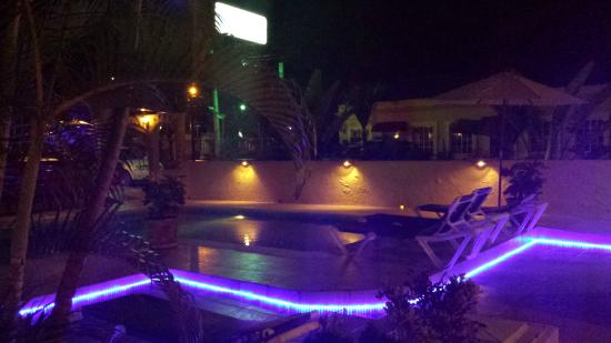 Hotel Don Andres: pool