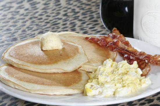 Ms Carter S Breakfast Special Bild Von Big Mama S