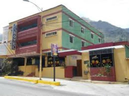 Hotel Rio Milla Merida