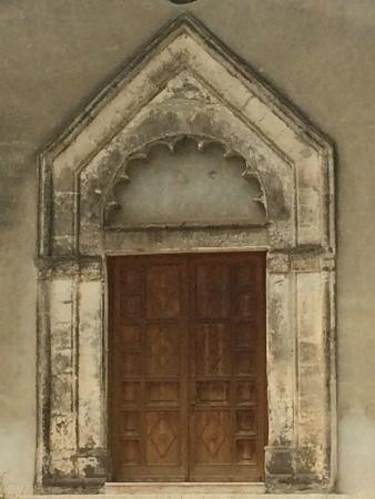 Chiesa dell'Annunziata in Nocelleto