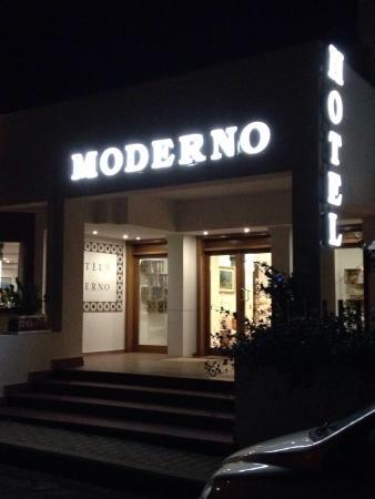 Hotel Moderno: photo0.jpg