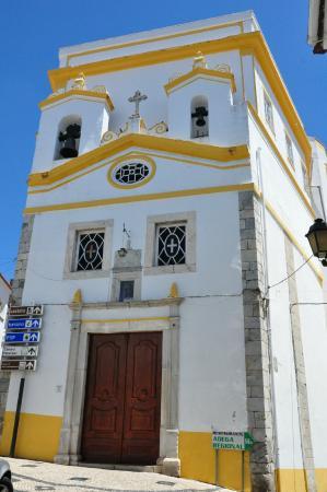 Igreja Da Misericordia Elvas