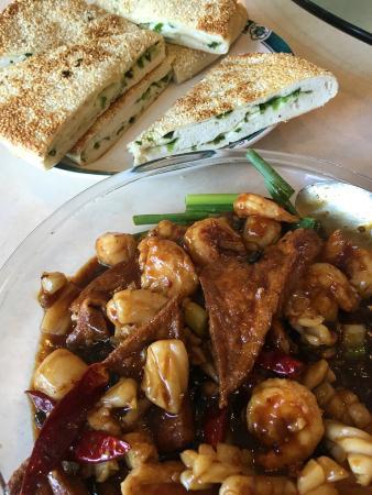 Darda Seafood Restaurant