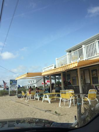 Craigville Beach Grille