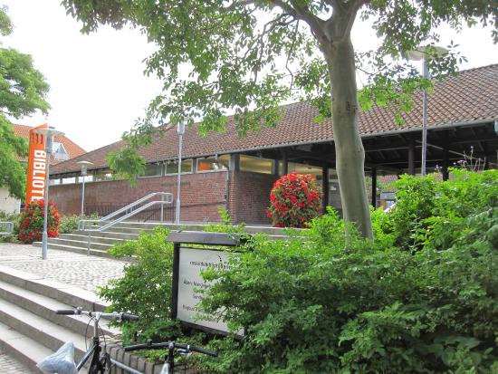 Roskilde Bibliotekerne