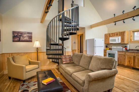 Adventures On The Gorge Lodging Updated 2018 Prices
