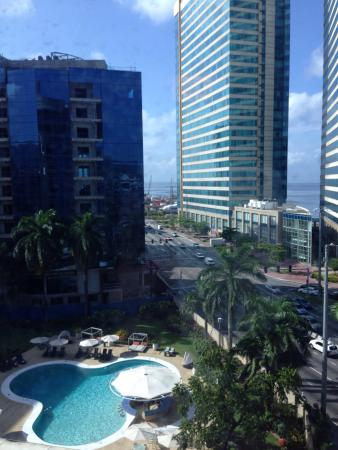 Radisson Hotel Trinidad Photo