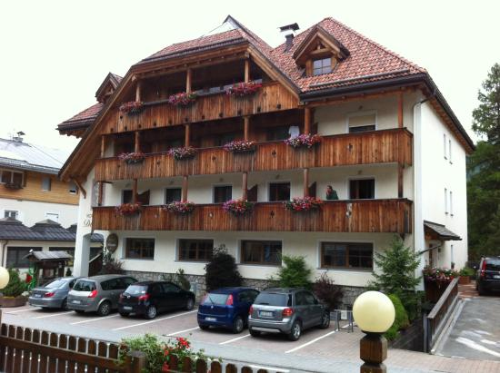 Hotel Diana: Hotel