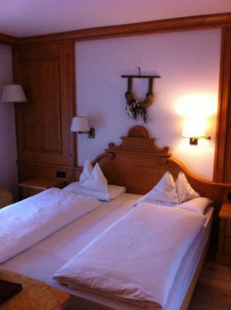 Hotel Diana: Camera