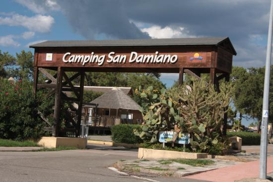Photo of Camping San Damiano Bastia