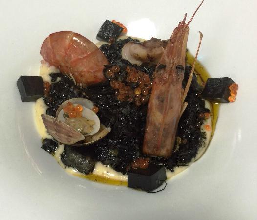 Restaurant El Buffi - Hotel Sant Roc: #new #nou #nuevo # nouveau