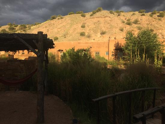 Landscape - Ojo Caliente Mineral Springs Resort and Spa Photo
