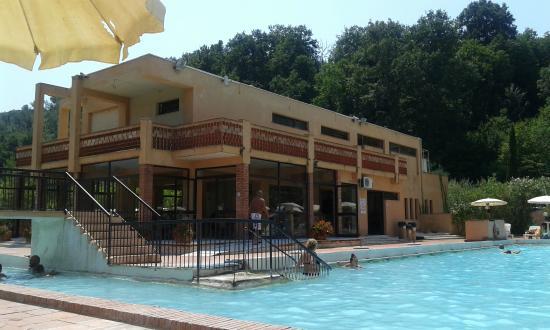 Garigliano foto di terme di sant 39 egidio terme di suio - Suio terme piscine ...
