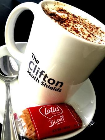 Clifton Coffee Shop