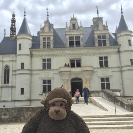 Chateau de Chenonceau: photo1.jpg