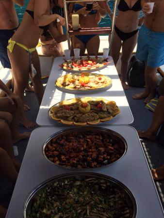 Nino Paranzoto Gite in Barca: photo1.jpg