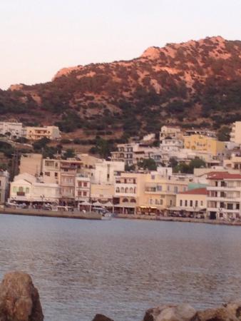 Foto de Mediterranean Hotel