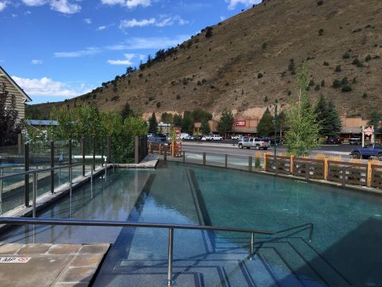 Pool - Jackson Hole Lodge Photo