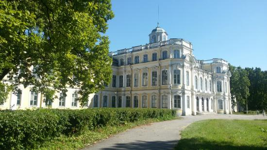 Znamenka Estate