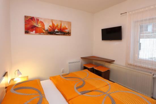Accommodation Resman Bohinj: Room 2