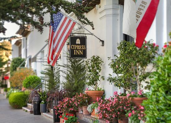 Photo of Cypress Inn Carmel