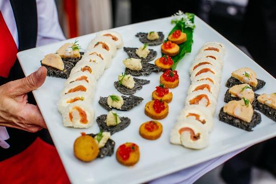 Diabetic Party Food Ideas