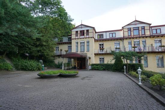 Valkenburg Park