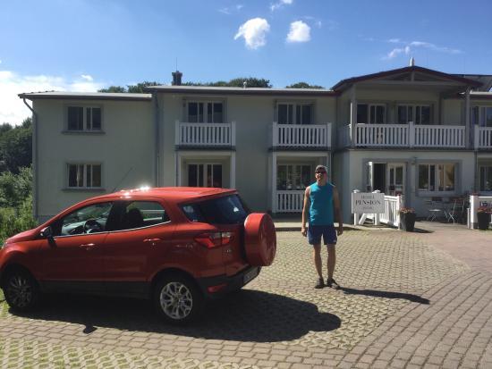 Bad Doberan Hotel Tripadvisor