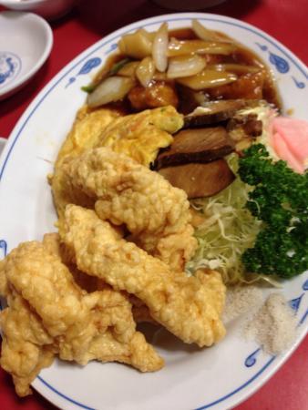 Pekingese Restaurant Shoho