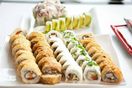 Niu Sushi Bar