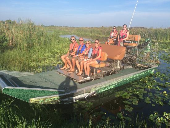 Photo0 Jpg Picture Of Florida Cracker Airboat Rides