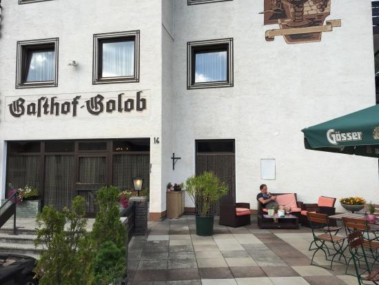 Gasthof Pension Golob