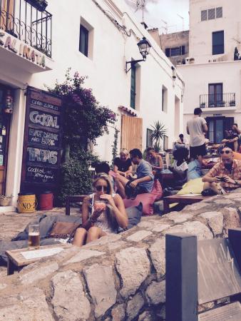 Sa Terrasseta -  Ibiza