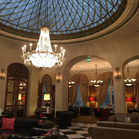 millennium hotel paris opera picture of millennium hotel paris opera paris tripadvisor. Black Bedroom Furniture Sets. Home Design Ideas