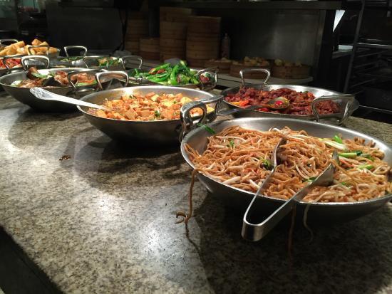 Outstanding Items On The Buffet Picture Of Bacchanal Buffet Las Vegas Download Free Architecture Designs Ogrambritishbridgeorg
