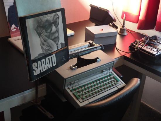 La Casa de Ernesto Sabato