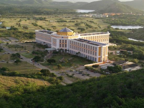 Hesperia Isla Margarita: Overview