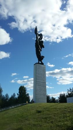 Memorial Partizanskaya Slava