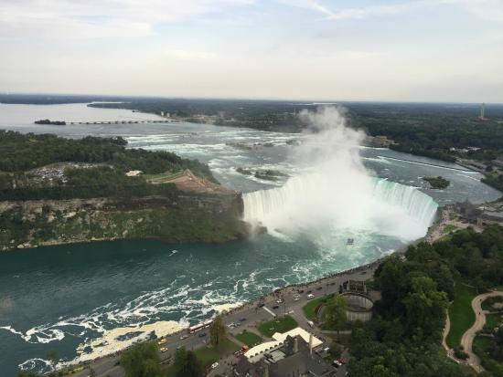 Best Tour Company For Niagara Falls