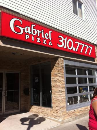 Gabriel Pizza