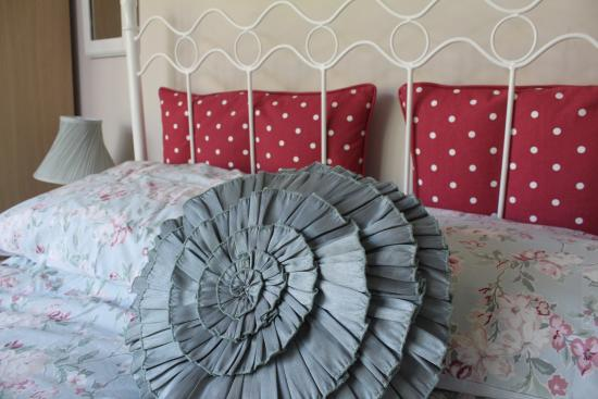 Stowford Guest House : Bedroom 2