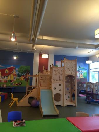 Kids' Fort