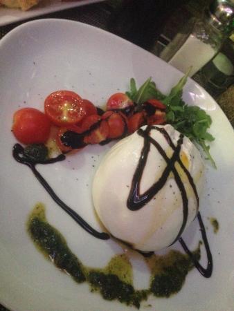 Aragona Cucina Italiana: photo0.jpg