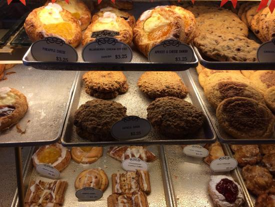 Danish Mill Bakery: photo0.jpg