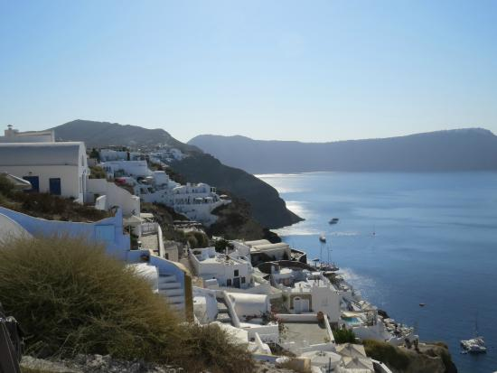 Nst Santorini Tours: another look