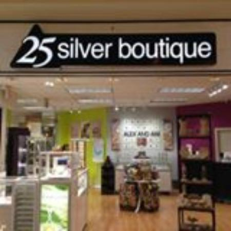 Colonie, NY: 25 Silver Boutique